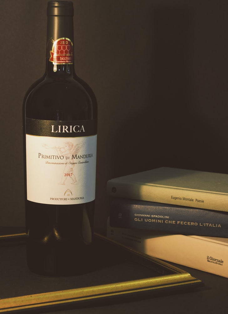 What Is Primitivo Wine? A Complete Guide