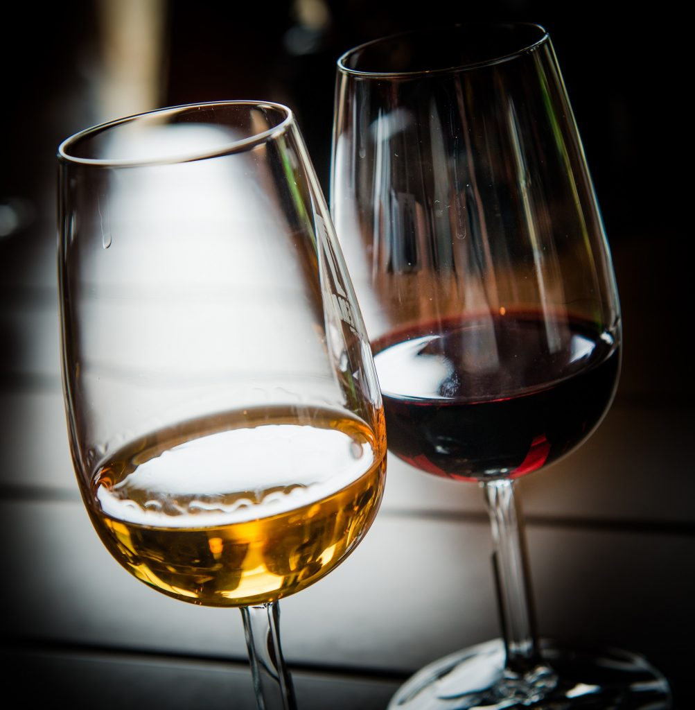 Port Wine vs Red Wine: What's The Difference?